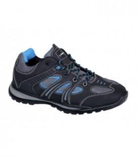 Darbo batai juodai-mėlyni SRA ,CE,LAHTI