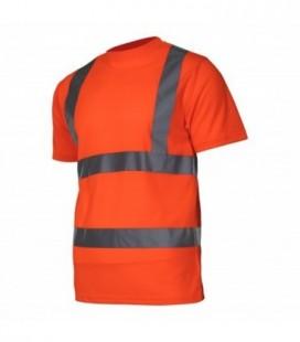 Marškinėliai gero matom.oranž. CE,LAHTI