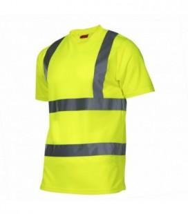 Marškinėliai gero matom.geltoni,CE,LAHTI
