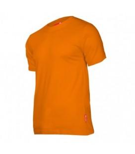 Marškinėliai oranžini 180g, CE,LAHTI