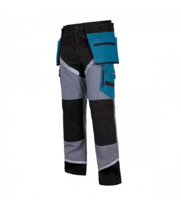 Kelnės su atsp.juostomis, CE,LAHTI