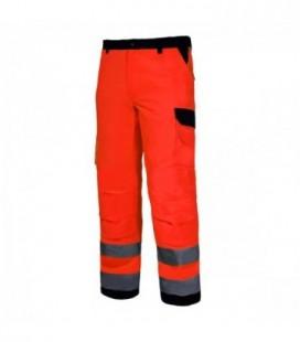 Kelnės gero matom.oranžinės, 'Premium'  CE,LAHTI