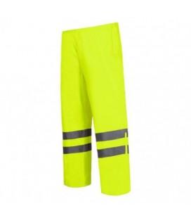 Kelnės gero matom.geltonos nuo lietaus ,CE,LAHTI