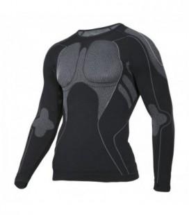 Apatiniai termo marškiniai juodai-pilki ,CE,LAHTI