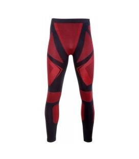 Apatinės termo kelnės juodai-raudoni,CE,LAHTI