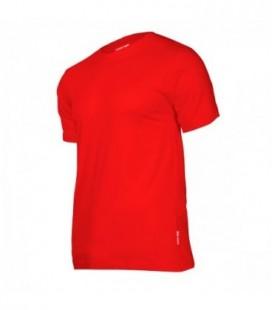 Marškinėliai raudoni 180g, CE,LAHTI