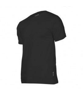 Marškinėliai juodi 180g, CE,LAHTI