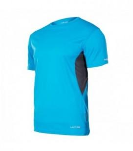 Marškinėliai mėlyni 120g, CE,LAHTI