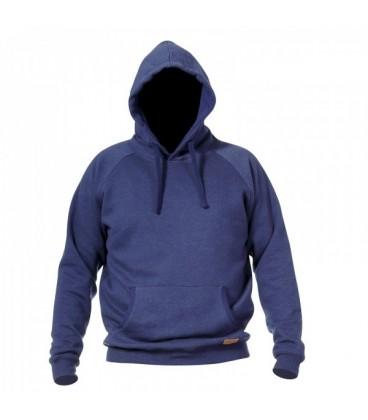 Džemperis su gaubtu mėlynas  CE,LAHTI