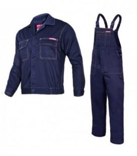 Kelnės ir švarkas t.mėlyni ,CE,LAHTI QUEST