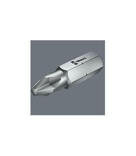 Antgalis WERA 855/1 kryžminiai 25mm DIY-Box